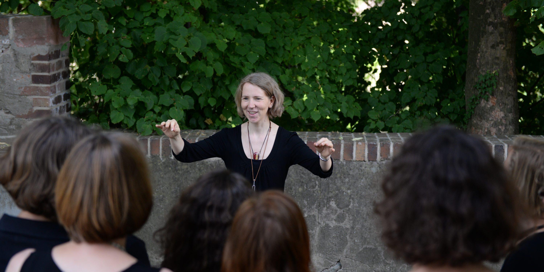 Meike Metzger